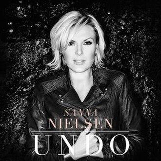 Undo (Sanna Nielsen song) - Image: Undo Sanna Nielsen