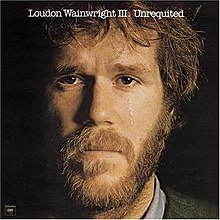 Loudon Wainwright Iii by Loudon Wainwright III