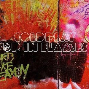 Up in Flames (song) - Image: Up In Flames Coldplay Mylo Xyloto