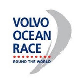 2001–02 Volvo Ocean Race - Image: VOR logo 14 15