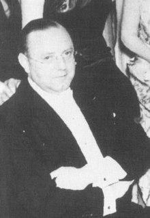 Victor Saville English film director