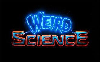 Weird Science (TV series) - Image: Weird Science