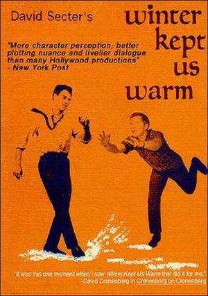 Winter Kept Us Warm - Image: Winter Kept Us Warm movie poster