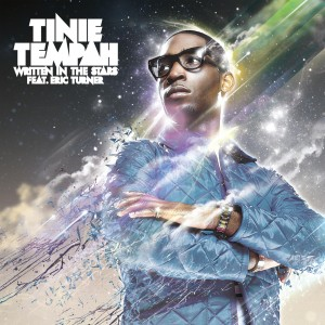 Written in the Stars (Tinie Tempah song) - Image: Written in the Stars (Tinie Tempah song)