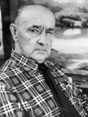 Zdeněk Burian - Image: Zdenek Burian