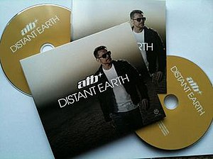 "Distant Earth - ""Distant Earth"" - The 2 CD edition"