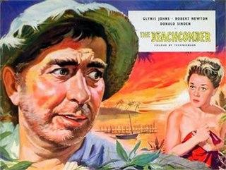 <i>The Beachcomber</i> (1954 film)