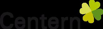 Åland Centre - Image: Åland Centre logo