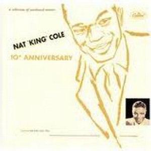 10th Anniversary Album (Nat King Cole album) - Image: 10th Anniversary Album (Nat King Cole)