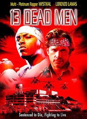 13 Dead Men - Image: 13 Dead Men