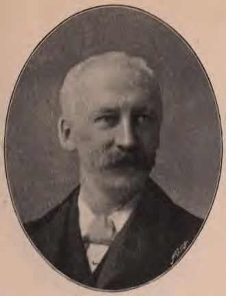 Thomas Lough - Thomas Lough c1895