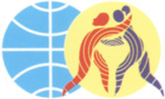 2000 World Wrestling Championships - Image: 2000 FILA Wrestling World Championships logo