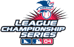 2004 American League Championship Series - Image: 2004ALCSLogo