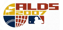 2007 American League Division Series logo.png