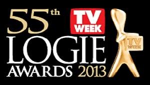 Logie Awards of 2013 - Image: 2013 Logie Awards logo