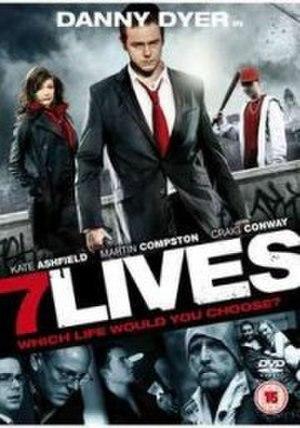 7 Lives - Image: 7lives movie poster
