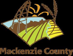 Mackenzie County - Image: AB Mackenzie County