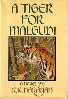A Tiger for Malgudi - Wikipedia