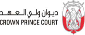 Abu Dhabi Crown Prince's Court - The Crown Prince Court logo.