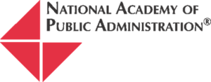 National Academy of Public Administration (United States) - National Academy of Public Administration logo