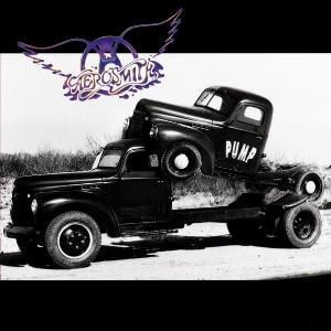 Pump (album) - Image: Aerosmith Pump