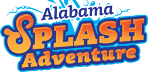 Alabama Splash Adventure - Image: Alabama Splash Adventure logo
