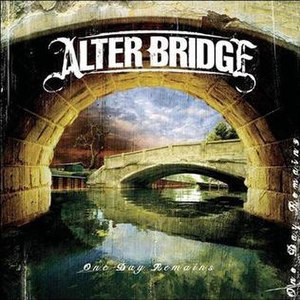 One Day Remains - Image: Alter bridge one day remains