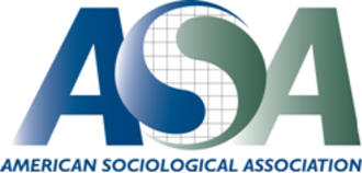 American Sociological Association - Image: American Sociological Association Logo