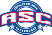 American Southwest Conference logo