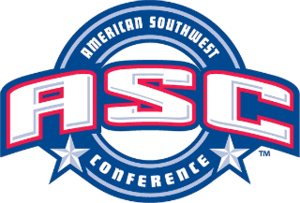American Southwest Conference - Image: American Southwest Conference Logo