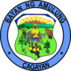 Official seal of Amulung