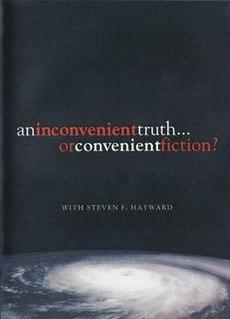 <i>An Inconvenient Truth...Or Convenient Fiction?</i> 2007 American film