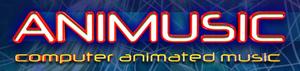 Animusic - Image: Animusic logo