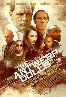 The Antwerp Dolls full movie watch online free (2015)
