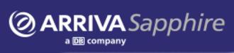 Arriva Sapphire - Image: Arriva Sapphire 2017 logo
