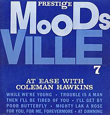 At Ease with Coleman Hawkins.jpg