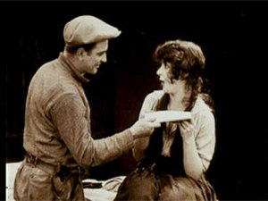 Back to God's Country (1919 film) - Back to God's Country screenshot