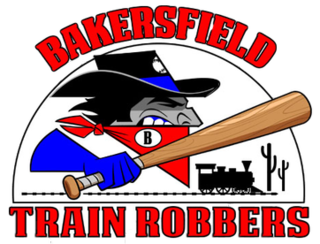Bakersfield Train Robbers