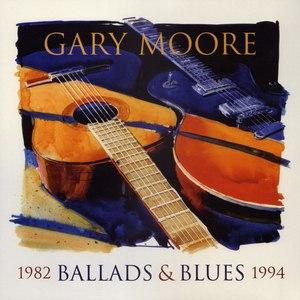 Ballads & Blues 1982–1994 - Image: Ballads&Blues Cover