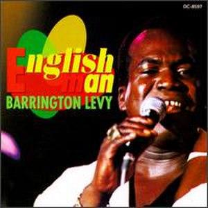 Englishman (album) - Image: Barrington Levy Englishman
