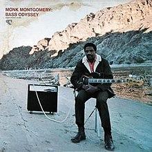 Monk Montgomery Reality Bump De Bump
