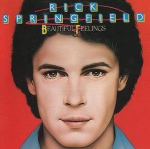 Beautiful Feelings - Image: Beautiful Feelings album cover