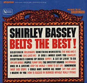 Shirley Stops the Shows - Image: Beltsthebest