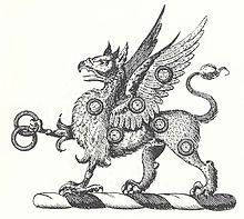 Griffin httpsuploadwikimediaorgwikipediaenthumb2
