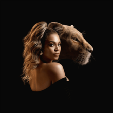 Spirit (Beyoncé song) - Wikipedia