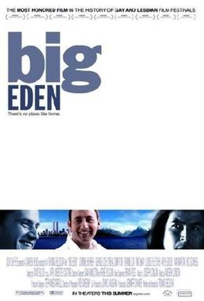 Picture of a movie: Big Eden