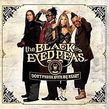 Black Eyed Peas - Dont Phunk With My Heart - CD cover.jpg