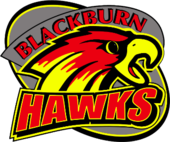 Blackburn Hawks Official Logo 2014.png