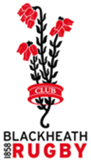 Blackheath F.C. - Image: Blackheath rfc logo