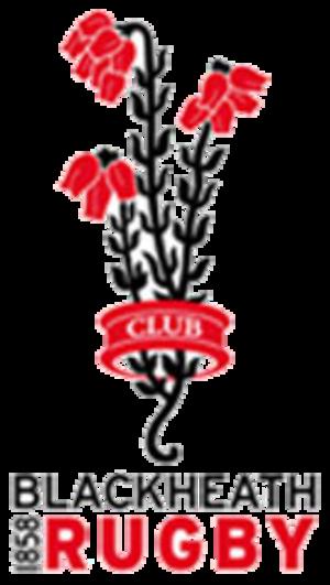 Blackheath F.C. - Image: Blackheath rfc logo